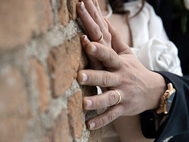 Il matrimonio di Italo e Domenica a Piubega, Mantova 3
