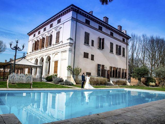 Il matrimonio di Italo e Domenica a Piubega, Mantova 14