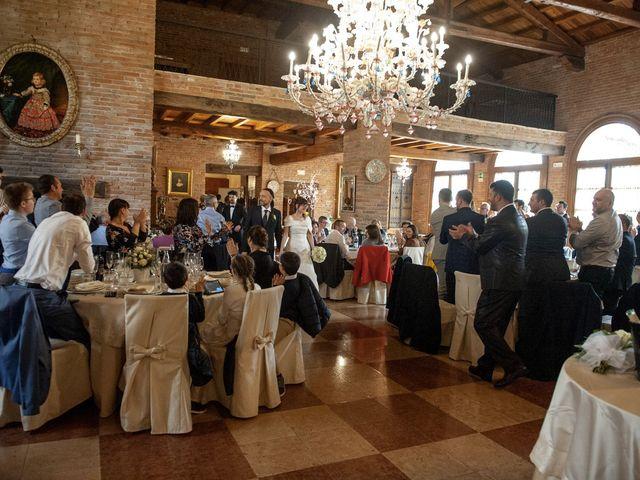 Il matrimonio di Italo e Domenica a Piubega, Mantova 43