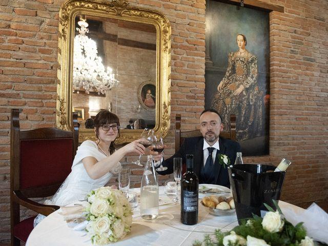 Il matrimonio di Italo e Domenica a Piubega, Mantova 55