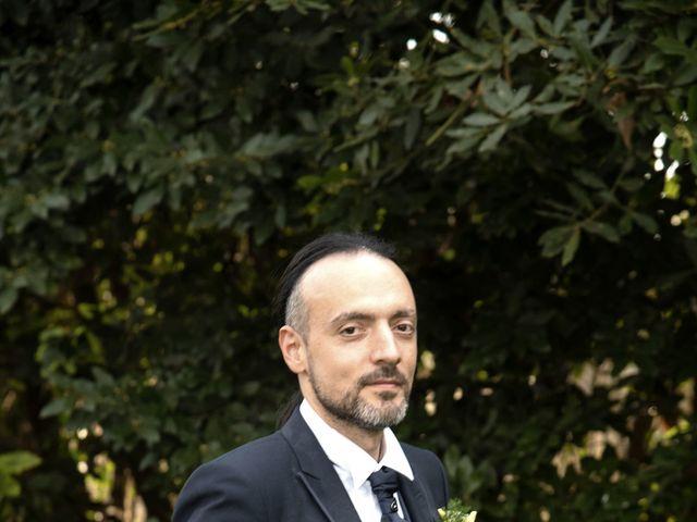 Il matrimonio di Italo e Domenica a Piubega, Mantova 54
