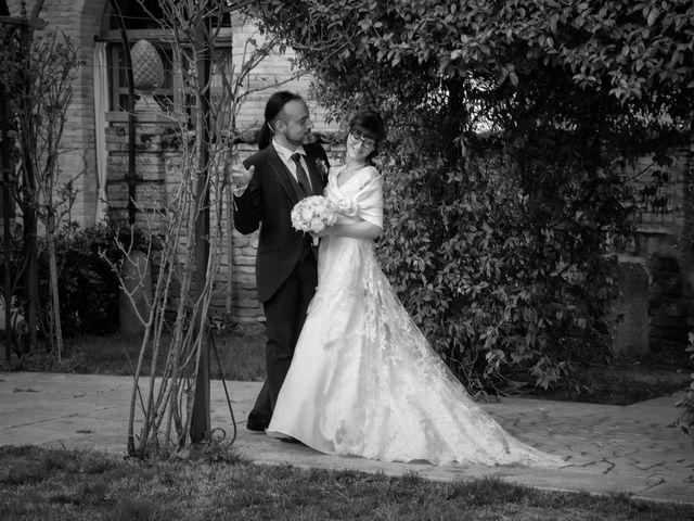 Il matrimonio di Italo e Domenica a Piubega, Mantova 51