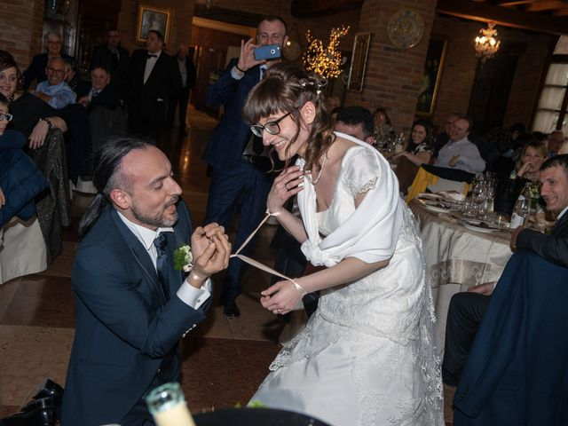 Il matrimonio di Italo e Domenica a Piubega, Mantova 46