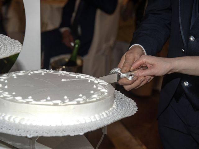 Il matrimonio di Italo e Domenica a Piubega, Mantova 42