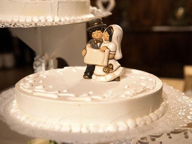 Il matrimonio di Italo e Domenica a Piubega, Mantova 30