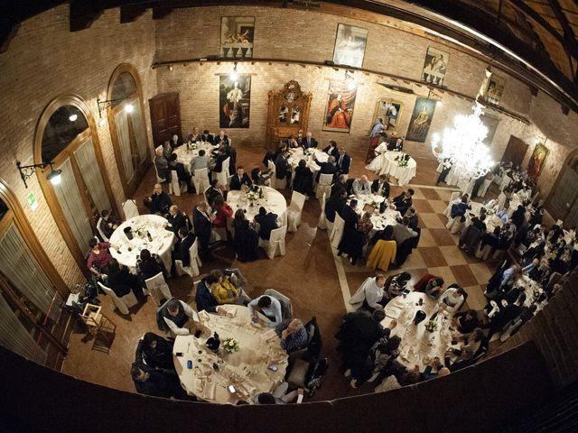Il matrimonio di Italo e Domenica a Piubega, Mantova 41