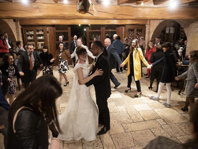 Il matrimonio di Italo e Domenica a Piubega, Mantova 39
