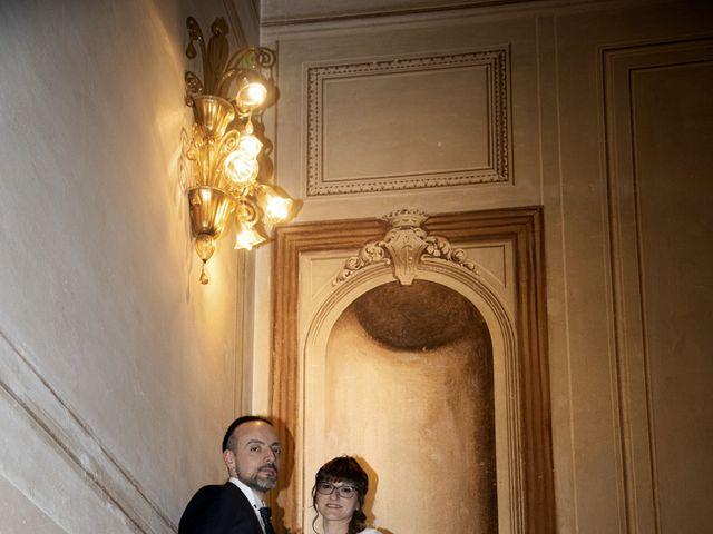Il matrimonio di Italo e Domenica a Piubega, Mantova 37
