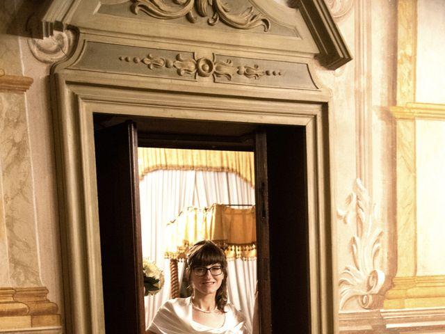 Il matrimonio di Italo e Domenica a Piubega, Mantova 33