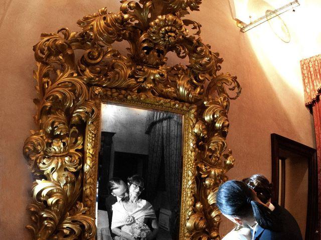 Il matrimonio di Italo e Domenica a Piubega, Mantova 31