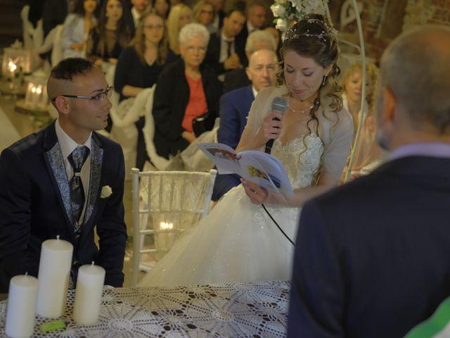 Il matrimonio di Leonardo e Jessica a Cavour, Torino 14