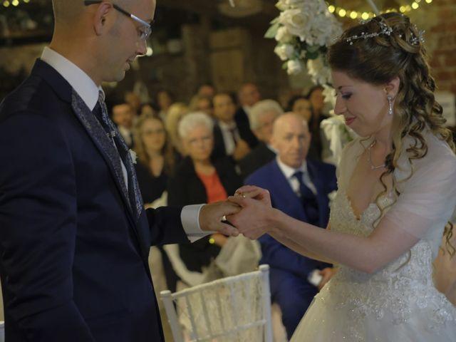 Il matrimonio di Leonardo e Jessica a Cavour, Torino 15