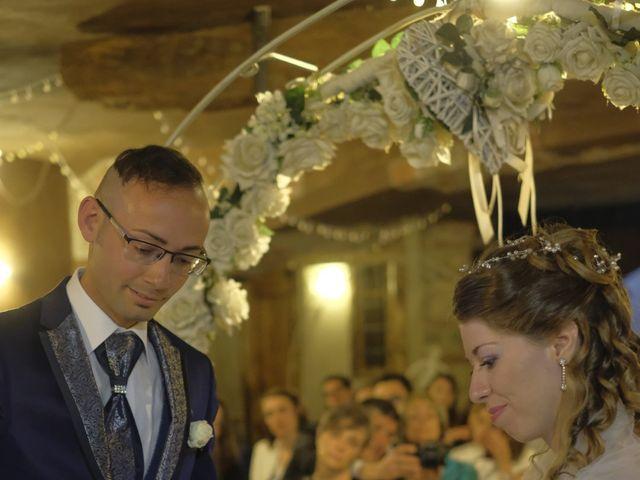 Il matrimonio di Leonardo e Jessica a Cavour, Torino 17