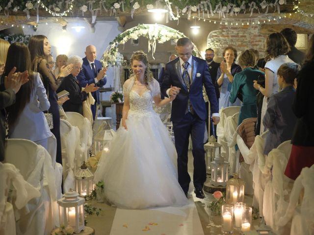 Il matrimonio di Leonardo e Jessica a Cavour, Torino 21