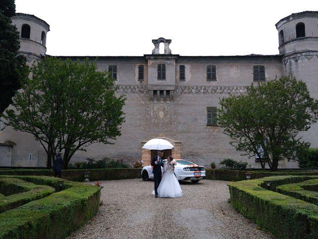 Il matrimonio di Leonardo e Jessica a Cavour, Torino 23