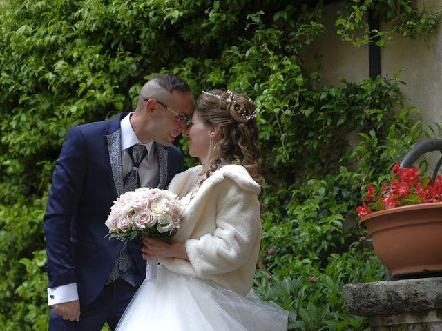 Il matrimonio di Leonardo e Jessica a Cavour, Torino 25