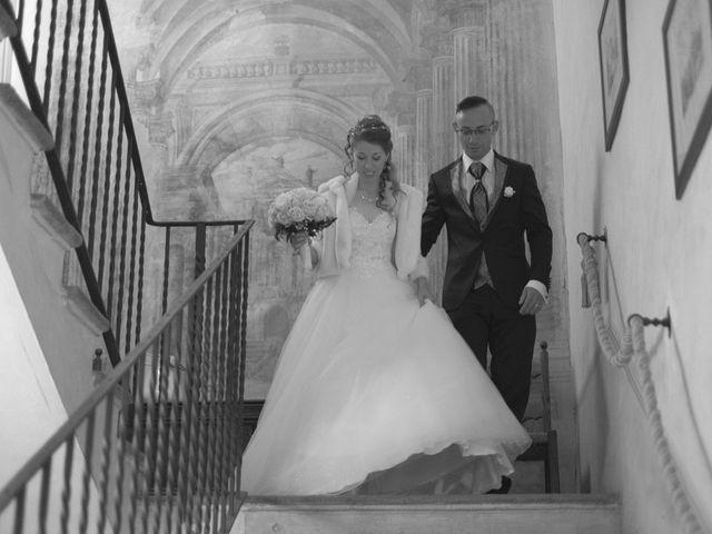 Il matrimonio di Leonardo e Jessica a Cavour, Torino 26