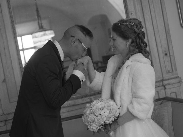 Il matrimonio di Leonardo e Jessica a Cavour, Torino 27