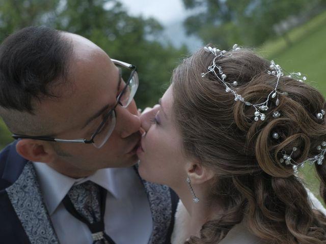 Il matrimonio di Leonardo e Jessica a Cavour, Torino 30