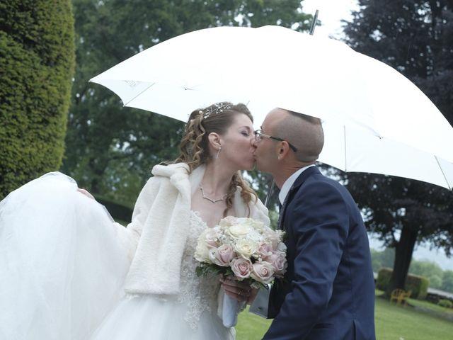 Il matrimonio di Leonardo e Jessica a Cavour, Torino 32