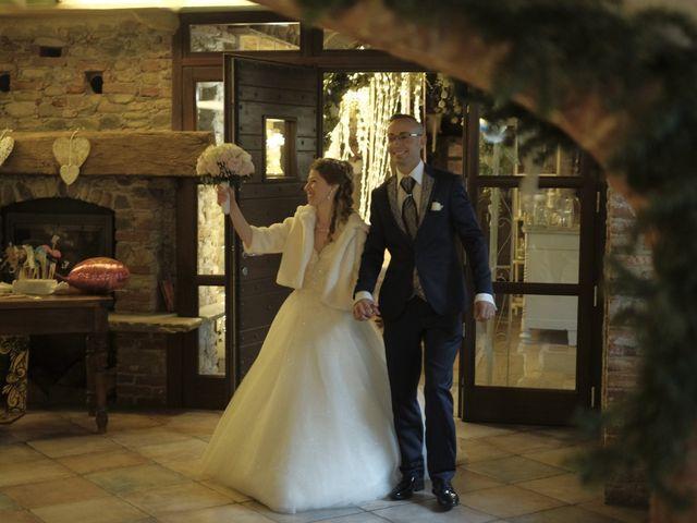 Il matrimonio di Leonardo e Jessica a Cavour, Torino 35