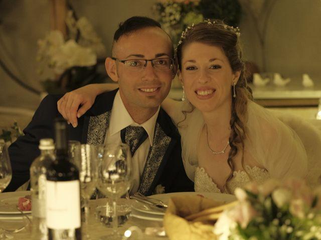 Il matrimonio di Leonardo e Jessica a Cavour, Torino 38