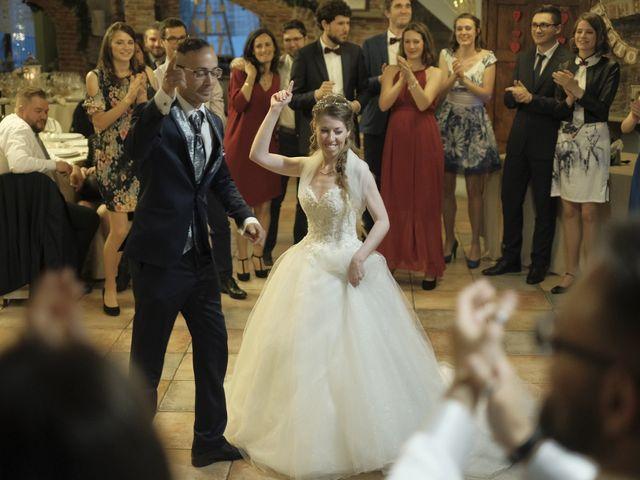Il matrimonio di Leonardo e Jessica a Cavour, Torino 40