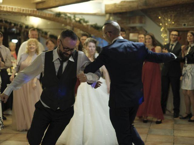 Il matrimonio di Leonardo e Jessica a Cavour, Torino 41