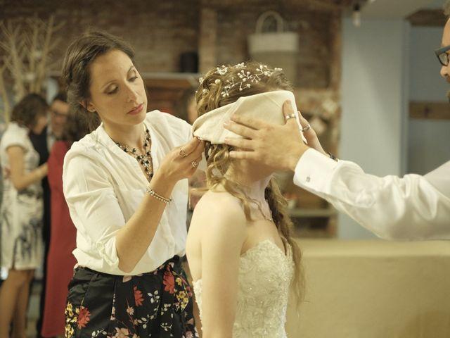 Il matrimonio di Leonardo e Jessica a Cavour, Torino 44