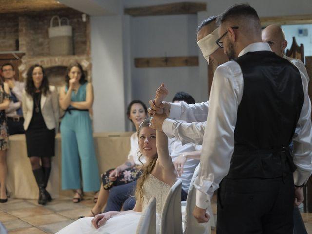 Il matrimonio di Leonardo e Jessica a Cavour, Torino 46