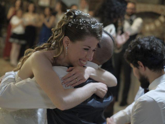 Il matrimonio di Leonardo e Jessica a Cavour, Torino 48
