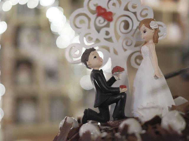Il matrimonio di Leonardo e Jessica a Cavour, Torino 51