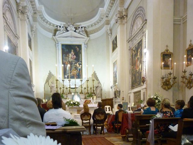 Il matrimonio di Giorgia e Marco a Verona, Verona 3