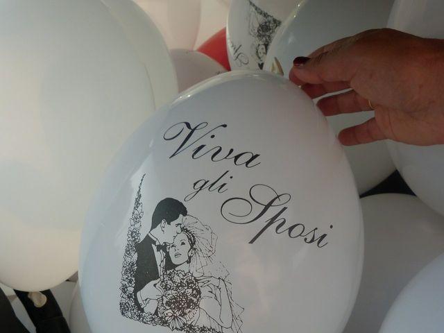 Il matrimonio di Giorgia e Marco a Verona, Verona 6