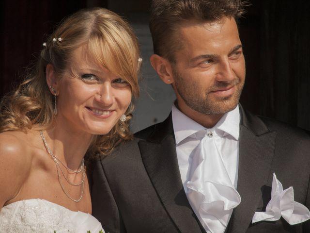 Il matrimonio di Giorgia e Marco a Verona, Verona 15