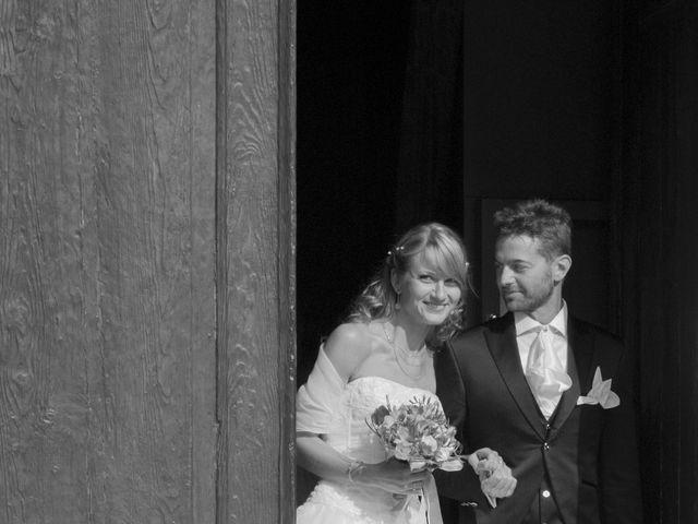 Il matrimonio di Giorgia e Marco a Verona, Verona 16