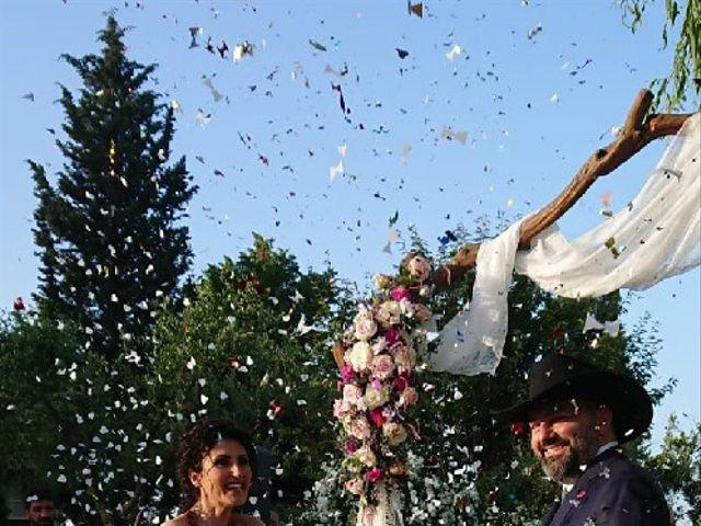 Il matrimonio di Amedeo e Silvia a Roma, Roma 7