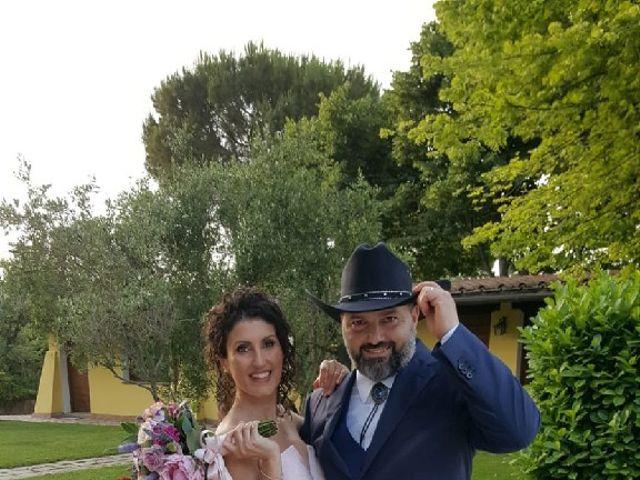 Il matrimonio di Amedeo e Silvia a Roma, Roma 1
