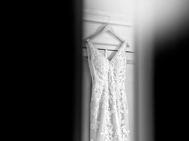 Il matrimonio di Ross e Diana a Livorno, Livorno 5