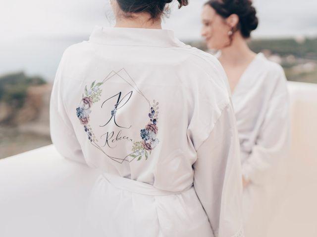 Il matrimonio di Ross e Diana a Livorno, Livorno 8