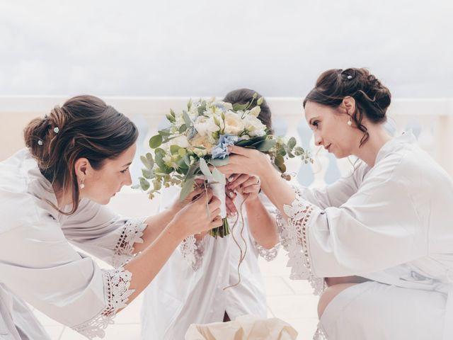 Il matrimonio di Ross e Diana a Livorno, Livorno 9