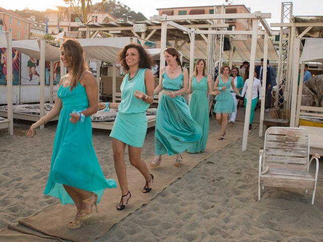 Il matrimonio di Gianni e Denise a Albissola Marina, Savona 4