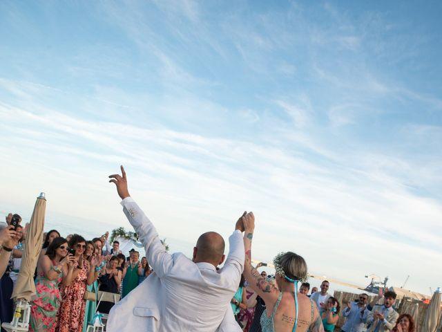 Il matrimonio di Gianni e Denise a Albissola Marina, Savona 5