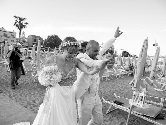 Il matrimonio di Gianni e Denise a Albissola Marina, Savona 6