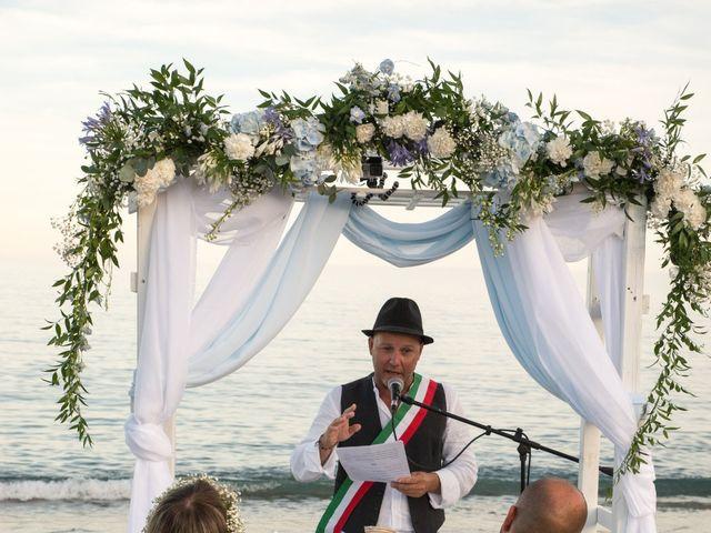 Il matrimonio di Gianni e Denise a Albissola Marina, Savona 7