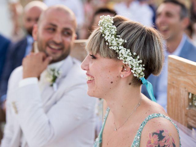 Il matrimonio di Gianni e Denise a Albissola Marina, Savona 9