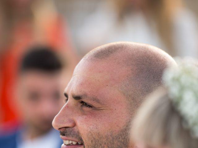 Il matrimonio di Gianni e Denise a Albissola Marina, Savona 11