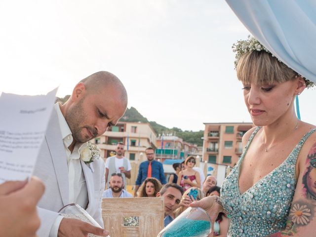 Il matrimonio di Gianni e Denise a Albissola Marina, Savona 13