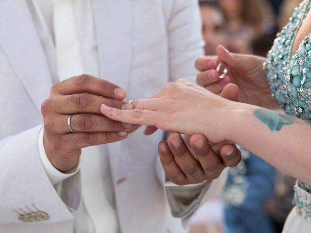 Il matrimonio di Gianni e Denise a Albissola Marina, Savona 16