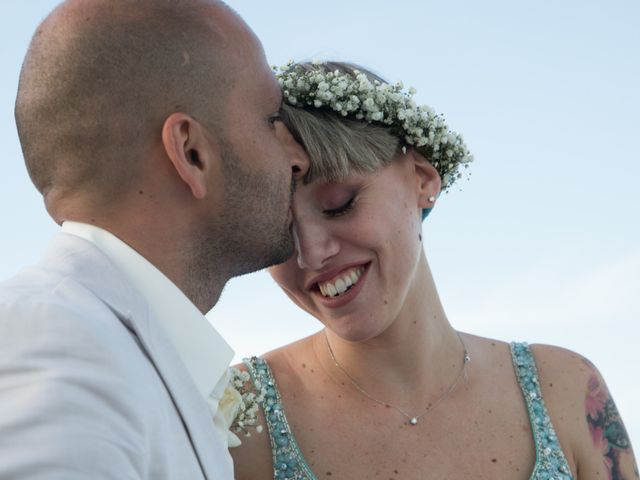 Il matrimonio di Gianni e Denise a Albissola Marina, Savona 17